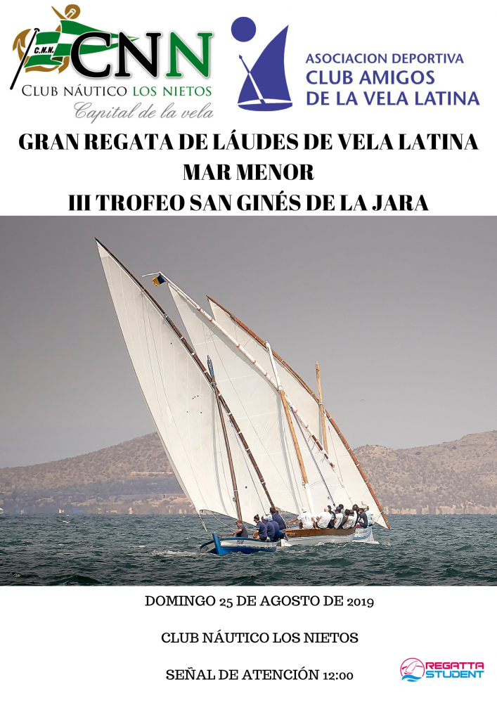 20190825 REGATA SAN GINES DE LA JARA